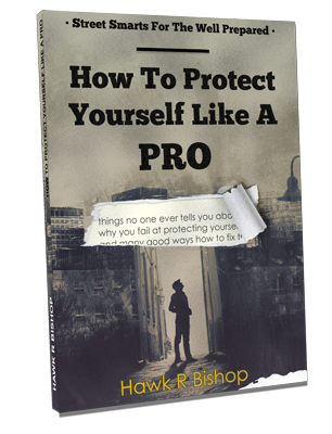 How To Protect Yourself Like A Pro