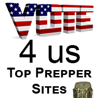 Top Prepper Sites